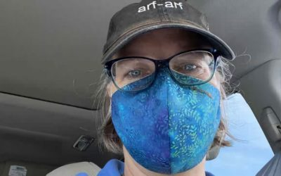 Is Your Dog Mask-Ready?